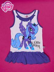 Fioletowa tunika dla dziewczynki MY LITTLE PONY