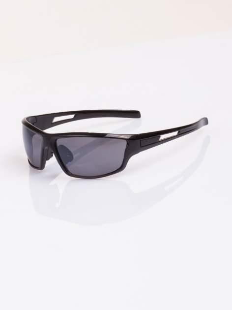 Okulary SPORTOWE- DYNAMICZNY DESIGN dla kierowcy