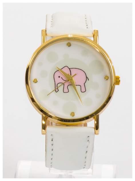 Zegarek damski SŁOŃ