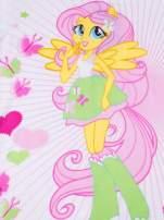 Różowa piżama dla dziewczynki MY LITTLE PONY