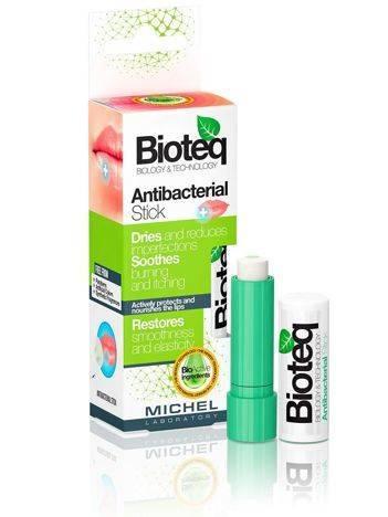BIOTEQ Sztyft Antybakteryjny na okolice Ust 5,4 g