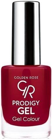 Golden Rose Prodigy Gel Colour Pojedynczy żelowy lakier do paznokci 19 10,7 ml