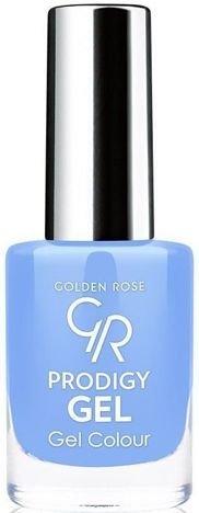 Golden Rose Prodigy Gel Colour Pojedynczy żelowy lakier do paznokci 6 10,7 ml