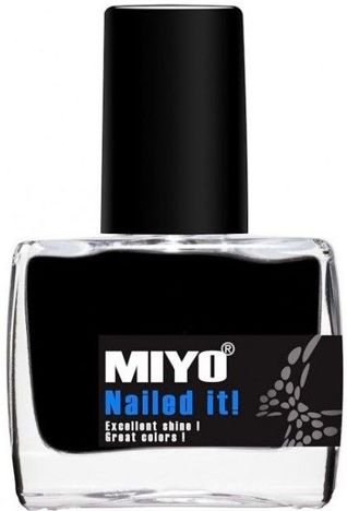 MIYO Lakier do paznokci NAILED IT! 04 8 ml