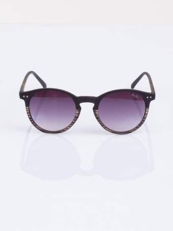 2016 HIT okulary gwiazd w stylu Ray Ban ROUND