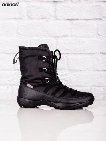 buty na zime adidas damskie