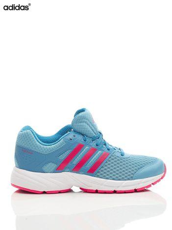 17ca16475e2f9 ADIDAS Niebieskie damskie buty sportowe LIGHTSTER 2XJ