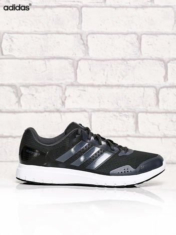 ADIDAS czarne buty męskie sportowe Duramo 7 M z odblaskowymi elementami