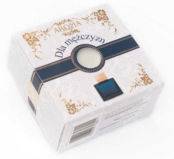 AROMA Soap Naturalne mydło DLA MĘŻCZYZN 150 g