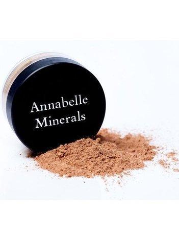 Annabelle Minerals Podkład mineralny kryjący Golden Fair 4g
