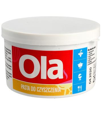 BARWA Pasta do czyszczenia Ola 250 g