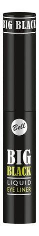 BELL Eyeliner Big Black