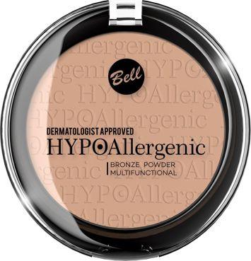 BELL HYPOAllergenic Bronze Powder 02 9 g