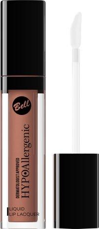 BELL HYPOAllergenic Lakier do Ust Liquid Lip Laquer 01
