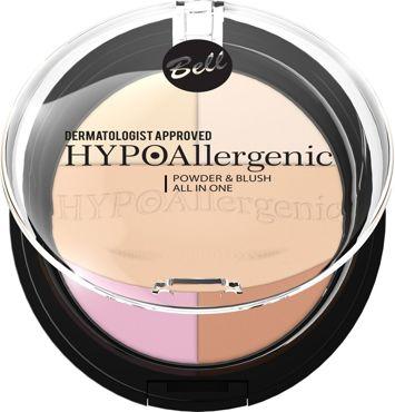 BELL HYPOAllergenic Powder & Blush 1