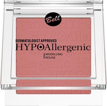 BELL HYPOAllergenic Róż Modelling Rouge 01