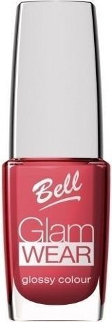BELL Lakier Glam Wear Glossy Colour 437 perłowy 10 ml