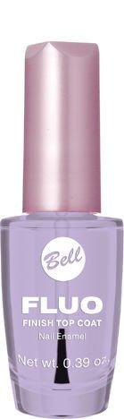 BELL Lakier UV Fluo Top Coat 11 ml