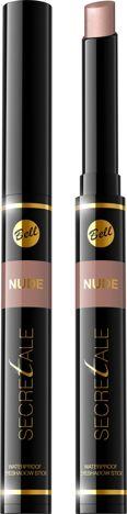 BELL Secretale Cień w Sztyfcie Nude Waterproof Eyeshadow Stick 03