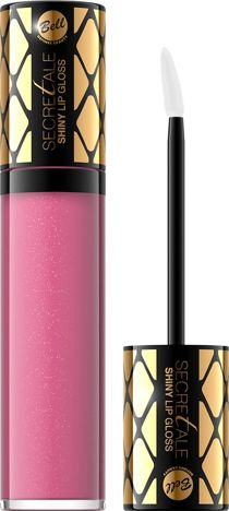 BELL Secretale Shiny Lip Gloss 04