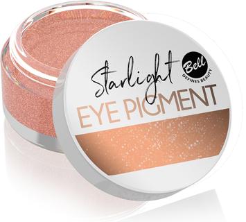 BELL Starlight Eye Pigment Sypki cień do powiek 04 Copper