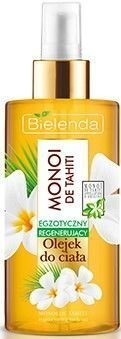BIELENDA MONOI DE THAITI regenerujący olejek do ciała EGZOTYCZNY 150 ml