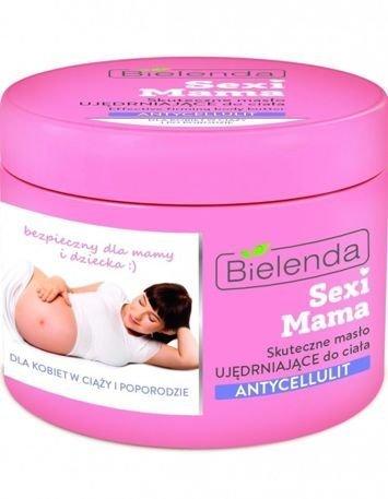 BIELENDA SEXI MAMA Ujędrniające masło do ciała 200 ml