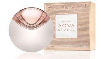 BVLGARI Aqua Divina (W)EDT Damska woda toaletowa SP 65 ml