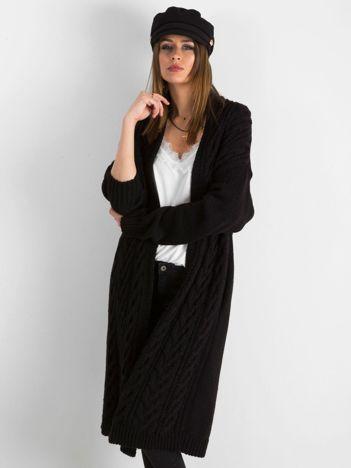 d2b7f3f9007600 Swetry długie damskie, modne i tanie kardigany - sklep eButik.pl