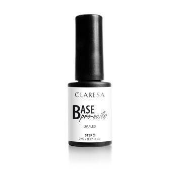 Base CLARESA pro- nails
