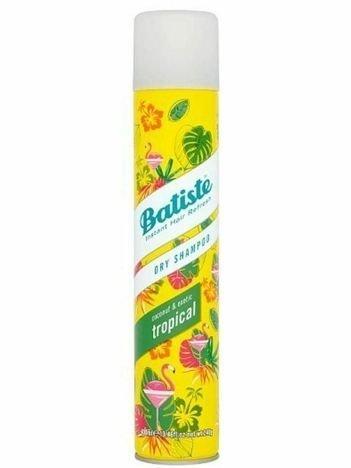 Batiste Suchy szampon do włosów Tropical 400 ml