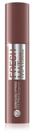 Bell Hypoallergenic Fresh Mat Pomadka w płynie matowa nr 01 Daisy 4.4g