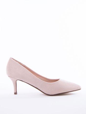 9c4def57c9ebf Szpilki średnie, modne i tanie buty na średniej szpilce – eButik.pl