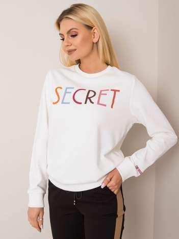 Biała bluza Ksenia STITCH & SOUL