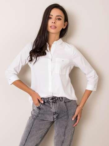 Biała koszula Daisy RUE PARIS