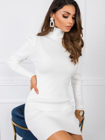 Biała sukienka Primavera