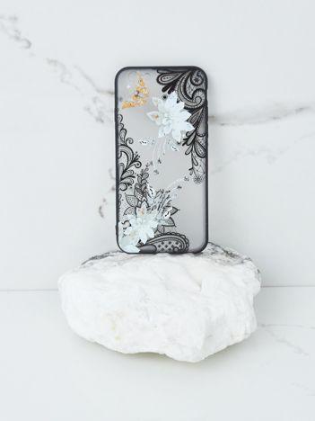 Biało-czarne etui do iPhone 6