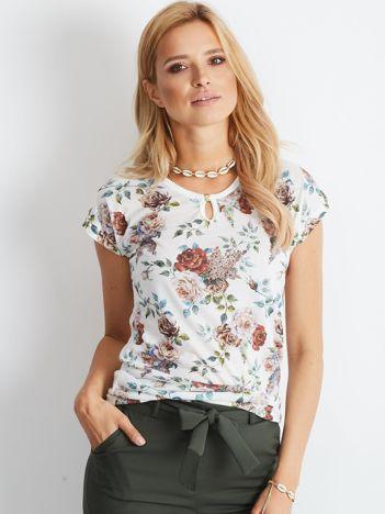 037b39b17 Damskie t-shirty z nadrukiem: stylowe i urocze online w eButik.pl