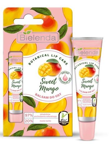 Bielenda Botanical Lip Care Sweet Mango Balsam do ust 10 g