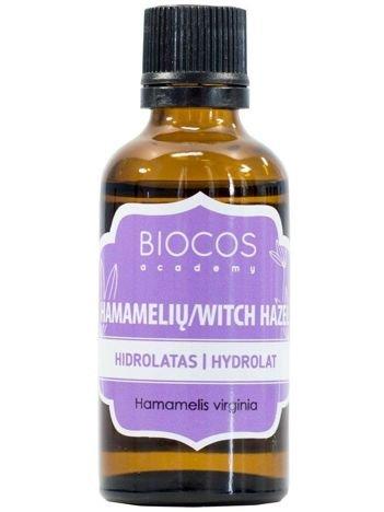Biocos Hydrolat z oczaru wirginijskiego 50 ml