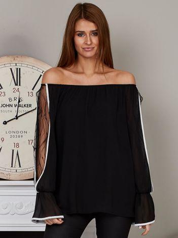 de77b395a330af Bluzki klasyczne - modne bluzki damskie w różnych stylach w eButik.pl #5