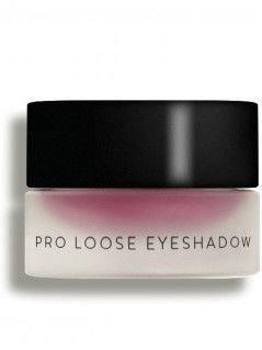 CIENIE SYPKIE MATOWE Pro Loose Eyeshadow 05 Matte aubergine 1g NEO Make Up