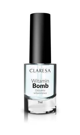 CLARESA Odżywka witaminowa 7 ml