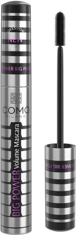 COMO Tusz do rzęs BIG POWER Volume Mascara, 10 ml
