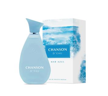 """Chanson D'Eau Mar Azul Woda toaletowa  100ml"""""""