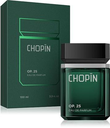 """Chopin OP. 25 Woda perfumowana dla mężczyzn  100ml"""""""