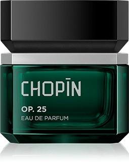 """Chopin OP. 25 Woda perfumowana dla mężczyzn  50ml"""""""