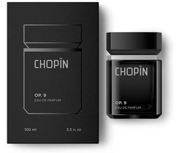 """Chopin OP. 9 Woda perfumowana dla mężczyzn  100ml"""""""