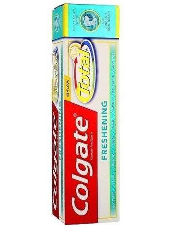 Colgate Pasta do zębów Total Freshening 75 ml