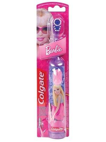 Colgate Szczoteczka do zębów elektryczna dla dzieci Motion Barbie